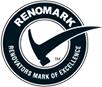 Renomark Renovations mark of excellence